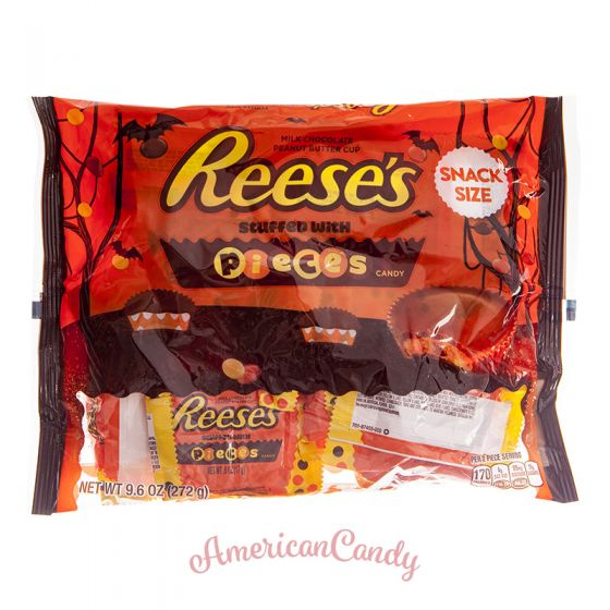 Reese's stuffed with pieces 272g