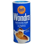 Gold Medal Wondra Quck-Mixing All purpose Flour 382g 13.5oz