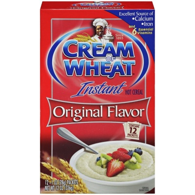 Cream of Wheat Instant Hot Cereal 12oz 340g