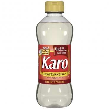 Karo Red Original Corn Syrup 473ml