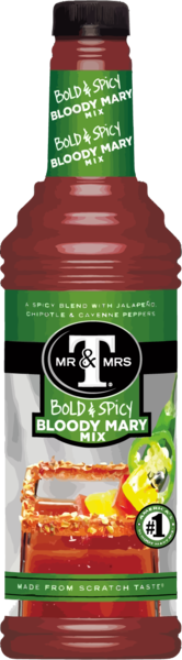 MR& MRS T BLOODY COCKTAIL MIX