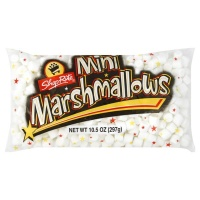 Marshmallows - Mini Marshmallows 297g 10.5 oz (pack of 2)