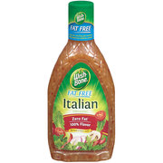 Wish-Bone FAT FREE Italian Dressing 8fl oz 237ml Wish Bone Dressing