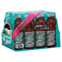 Arizona Iced Tea with Lemon Flavor 12 fl oz 355ml Case of 12 Bottles