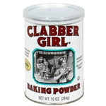 Clabber Girl Baking  Powder 8.1oz 230g