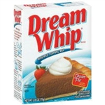 Dream Whip Whipped Topping Mix 73g box