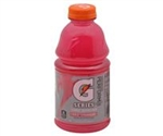 Gatorade Thirst Quencher Strawberry & WATER MELON Sports Drink 20 fl oz 591 ml