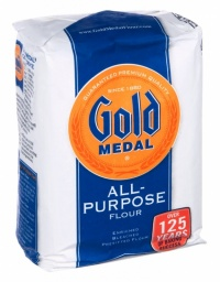 Gold Medal All Purpose Flour 907 g (Pack of 3)