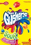 Fruit Gushers Sour Tripleberry Shock by Betty Crocker
