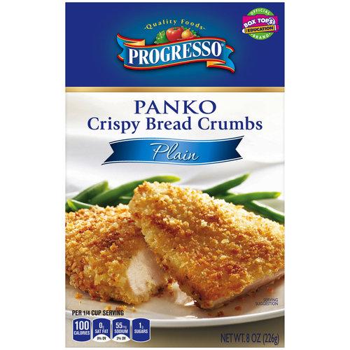 how to season panko bread crumbs for fish