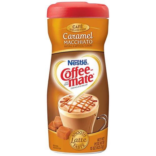 Caramel Coffee Creamer Uk
