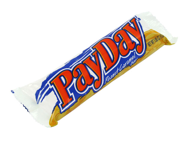 pay day 52g bar payday american food store Hassle-Free Logo Gluten Free Turkey Gravy Recipe