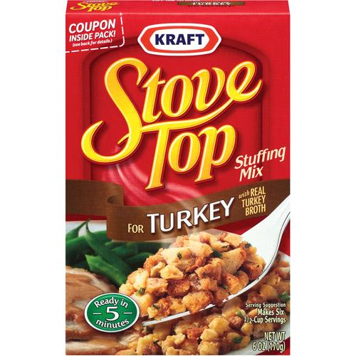 Kraft Foods Stock Price