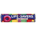 Life Savers 5 Flavours American Candy 1.14oz 32g Lifesavers.
