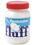 Marshmallow Fluff 7.5oz 213g Jar Case Buy of 12 Jars  Wholesale