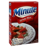 Minute Rice - White Rice Instant 396g