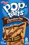 Pop-Tarts Frosted  Chocolate Chip 416g Pop Tarts