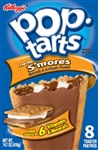 Pop-Tarts Frosted S'Mores 416g Pop Tarts