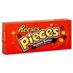Reeses Pieces 4oz (113g) Box