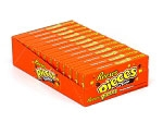 Reeses Pieces Large (4oz) 113g  Box CASE BUY of 12