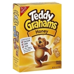 Teddy Grahams Honey 10oz 283g