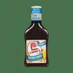Lawry's Sesame Ginger15 Minutes  Marinade 354ML