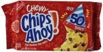 Nabisco Chewy Chips Ahoy (368g)