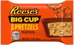 Reese's Big Cup With Pretzels 36g (5 packs)