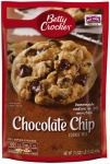 Betty Crocker Chocolate Chip Cookie Mix 496g case buy of 12