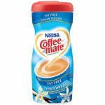 Coffee Mate French Vanilla Creamer 425.2g Fat Free
