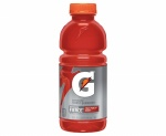 Gatorade Thirst Quencher Fruit Punch Sports Drink 20 fl oz 591 ml