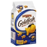 Goldfish Crackers Original Saltine 187g