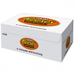 REESE'S White 24ct Box 2-Peanut Butter Cups 42g Reese Case Buy