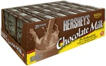 Hersheys Milk Chocolate Drink 8oz 236ml ( 21 pack Case Buy) Hershey's
