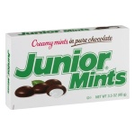 Junior Mints Theater Box (3.5oz 99g)