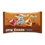 Hershey's Kisses Fall Harvest Milk Chocolates 11.0 oz ( 311g) Hersheys HALLOWEEN Candy