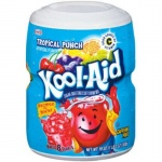 Kool Aid Tropical Punch Drink Mix - CASE BUY Wholsale