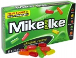 Mike and Ike Original Fruit Candy 141g
