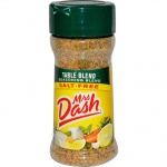 Mrs Dash TABLE BLEND  Seasoning Blend (2.5oz)  71g Salt Free