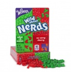 Wonka Nerds Watermelon & Cherry 46.7g American Candy