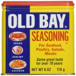 Old Bay Seasoning 6oz 170g