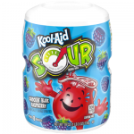 Kool Aid Sour Shockin Blue Raspberry Case Buy
