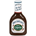 Sweet Baby Ray's Honey Chipotle  BBQ Sauce 510g (18oz)