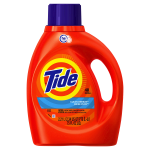Tide HE Clean Breeze (75 fl oz) 48 Loads