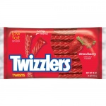 TWIZZLERS TWIST STRAWBERRY MEGA 1LB - 453g Twizzler