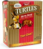 DeMet's Turtles Bite Size 12g (Box of 60) (720g total)
