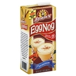Borden Eggnog 32fl oz 946ml  Egg Nog Bordens