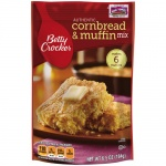 Betty Crocker Cornbread and Muffin mix 6.5oz (184g)