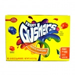 Betty Crocker Fruit Gushers Tropical Flavors 153g