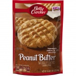 Betty Crocker Peanut Butter Cookie Mix, 17.5 oz 496g